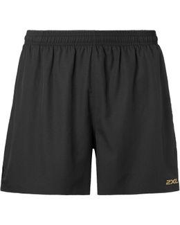 Ghst Stretch-jersey Shorts