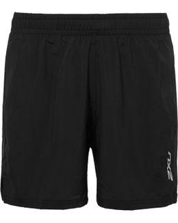 X-vent Shell Shorts