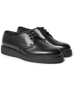 Hugo Leather Derby Shoes