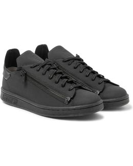Stan Smith Zipped Neoprene Sneakers