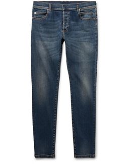 Skinny-fit Stretch-denim Jeans