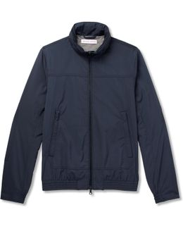 Fenlon Shell Harrington Jacket