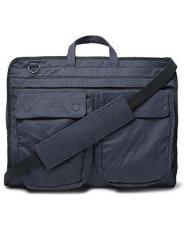 Wool Corkshell Garment Bag