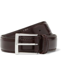 3.5cm Leather Belt