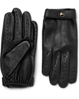 Fleming Leather Gloves