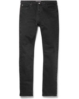 Skinny-fit Stretch-denim Jeans
