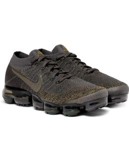 Lab Air Vapormax Flyknit Sneakers
