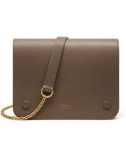 Clifton Leather Cross-Body Bag