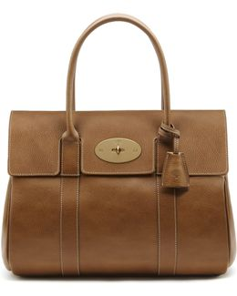 Bayswater Leather Bag