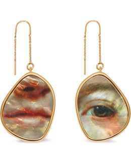 Portrait Earrings