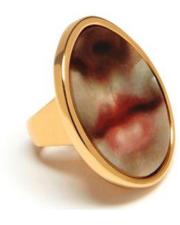 Portrait Ring
