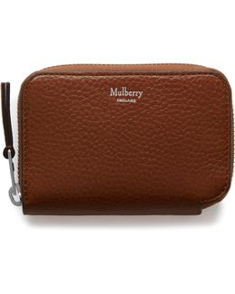 Multicard Zip Around Purse