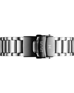 40 Series - 20mm Steel Band