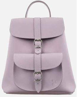 Violet Baby Backpack