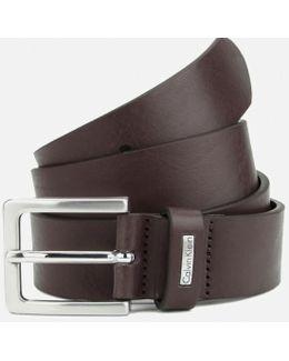 Mino Mino Leather Belt