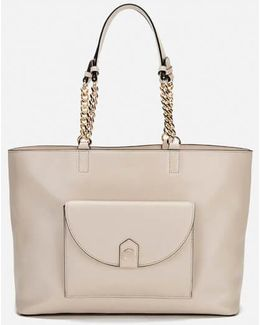 K/chain Shopper Bag