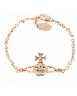 Mayfair Bas Relief Bracelet