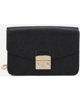 Women's Metropolis Small Shoulder Bag