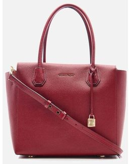 Mercer Large Satchel