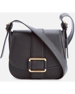 Maxine Mid Saddle Bag