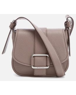 Minni Mid Saddle Bag