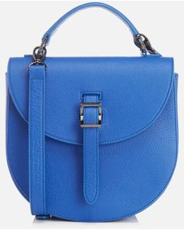 Ortensia Saddle Bag