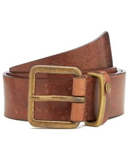 Katchup Casual Leather Belt