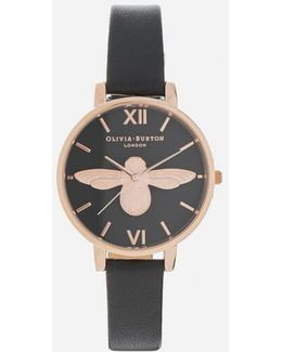 Big Moulded Bee Watch