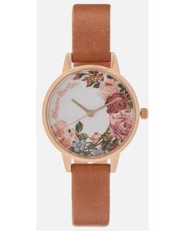 English Garden Watch