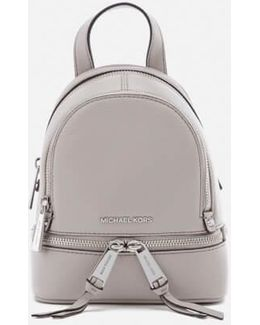 Rhea Zip Extra Small Backpack