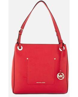 Walsh Medium Shoulder Tote Bag