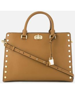 Sylvie Large Satchel
