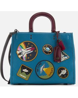 1941 Women's Space Patches Rogue Bag