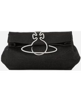 Women's Oxford Clutch Bag