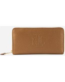 Anstey Zip Wallet