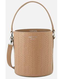Santina Mini Bucket Bag