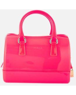 Women's Candy Cookie Satchel Bag