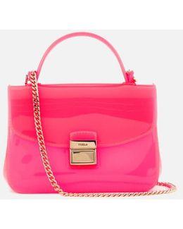 Women's Candy Sugar Mini Cross Body Bag