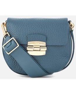 Women's Club Mini Cross Body Bag