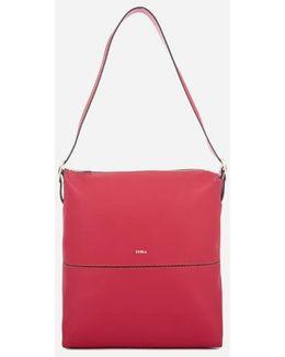 Dori Small Hobo Bag