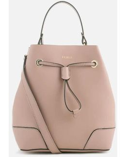 Stacy Small Drawstring Bag