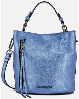 K/kool Mini Bucket Bag