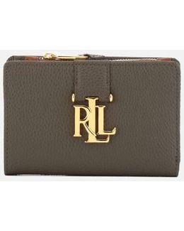 Carrington New Compact Wallet