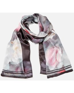Chleo Chelsea Long Scarf