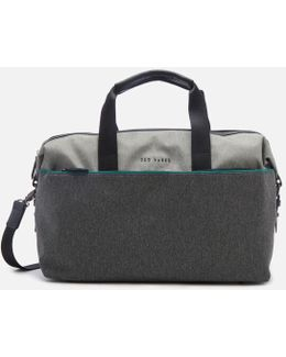 Cheetz Core Nylon Holdall Bag