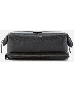Scaler Lizard Wash Bag