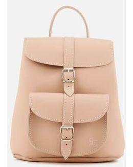 Mia Baby Backpack