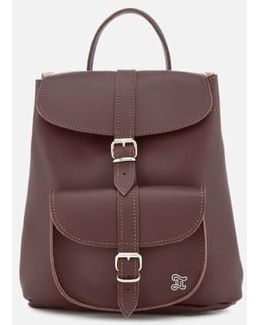 Audrey Baby Backpack