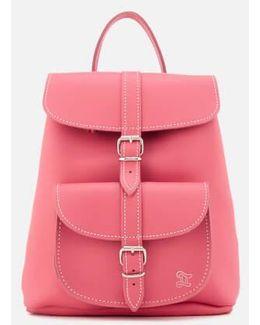 Cupcake Baby Backpack