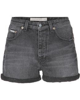 Mytheresa. Com Exclusive High-waisted Shorts